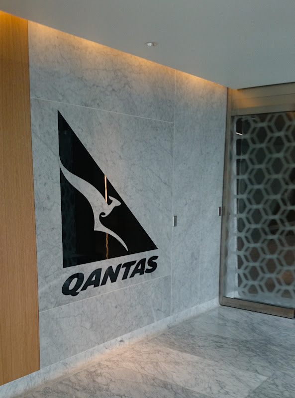 JL%252520LAX NRT 1 - REVIEW - Qantas First Class Lounge - Los Angeles LAX Airport (TBIT)