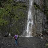 Cascade del Angel, Chivor, 1300 m, près de Santa María en Boyacá, (Boyacá, Colombie), 4 novembre 2015. Photo : B. Lalanne-Cassou