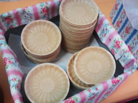 ソフトクリームコーナー:アイスモナカコーン 回転寿司かいおう小牧パワーズ店