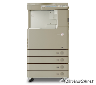 download Canon iR-ADV C2020 printer's driver
