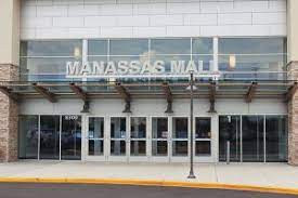 Man arrested after shooting himself in the leg outside Manassas Mall