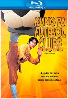 DUBLADO BAIXAR FUTEBOL FILME FU KUNG CLUBE