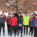Kreis Cross-Meisterschaften in Niedermeiser 201324. Februar 2013
