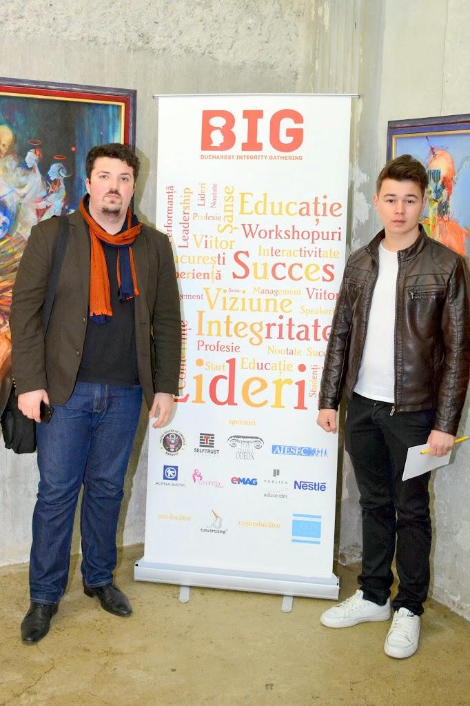 Bucharest Integrity Gathering - (26)