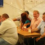 THW Brückenfest 2010 17.07.2010
