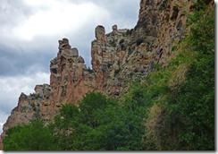 Sheep Creek Canyon Geological Area, Flaming Gorge