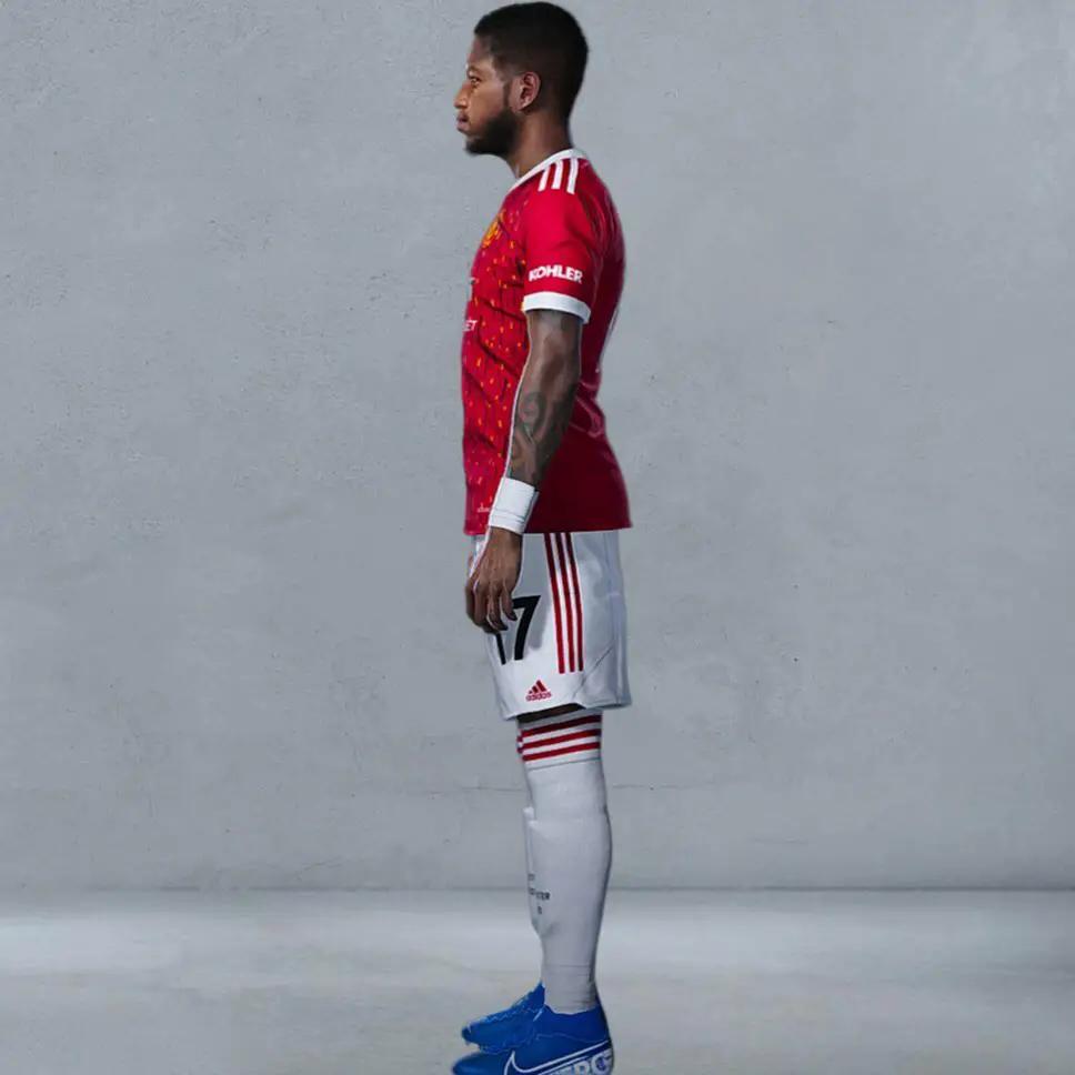 Bocoran Jersey Manchester United 2020-2021