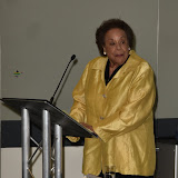 OIC - ENTSIMAGES.COM - Dame Jocelyn Barrow at the  Black history Month 50th Anniversary Race Relations Act lunch at City Hall London 29th October 2015 Photo Mobis Photos/OIC 0203 174 1069