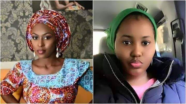 Kannywood :- Shin Da Gaske Ne Ba Jituwa Tsakanin Nafisa Abdullahi Da Hadiza Gabon?