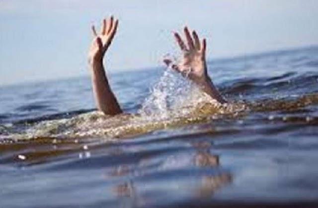 गोमती नदी में नहाते समय डूबने से मौत, शव की तलाश जारी