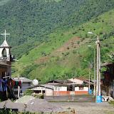 Las Juntas, 1350 m (Carchi, Équateur), 26 novembre 2013. Photo : J.-M. Gayman
