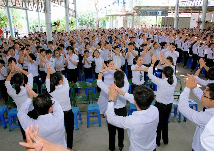 Video ngày hội ơn gọi liên giáo hạt: Nha Trang-Diên Khánh-Vạn Ninh