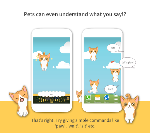 Hellopet - Cute cats, dogs and other unique pets 3.2.9 screenshots 20