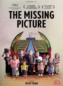 La imagen perdida - L'image manquante - The Missing Picture (2013)