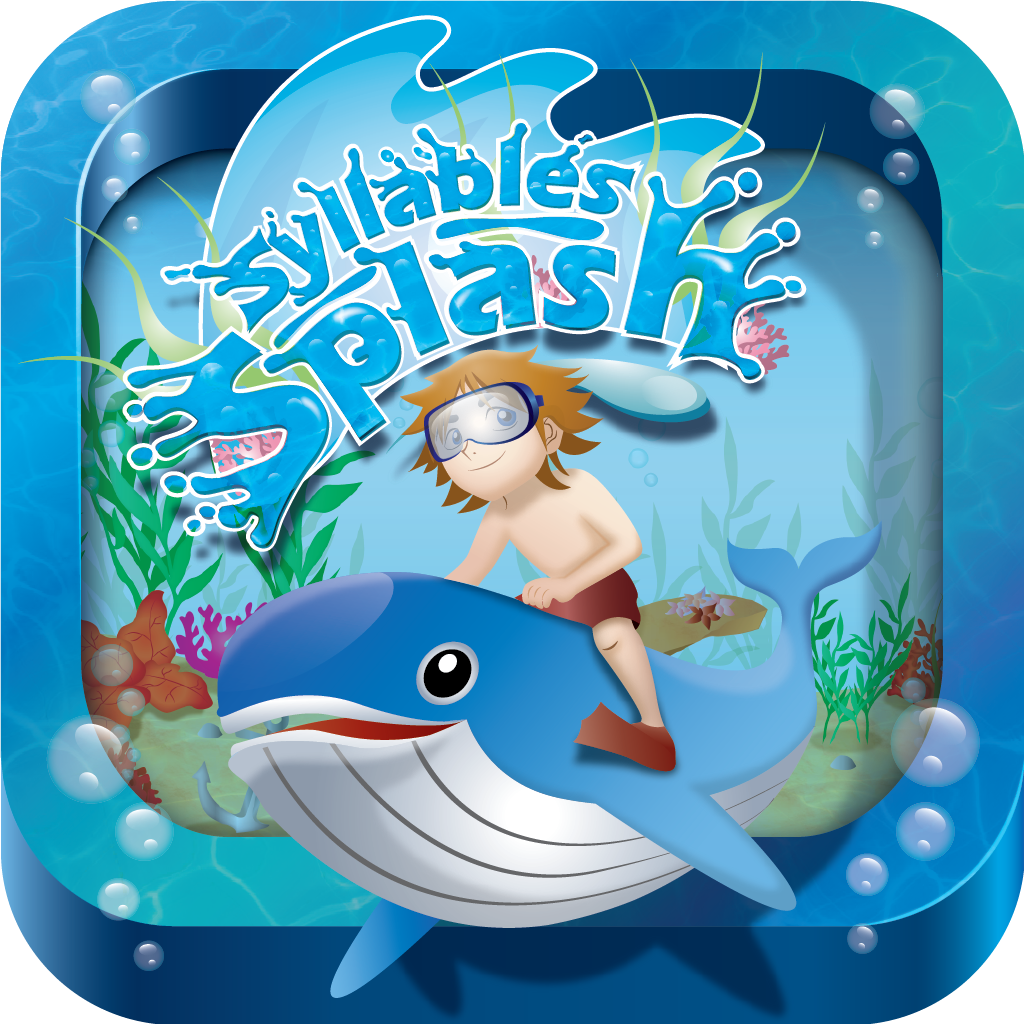 Syllables Splash Application Review image