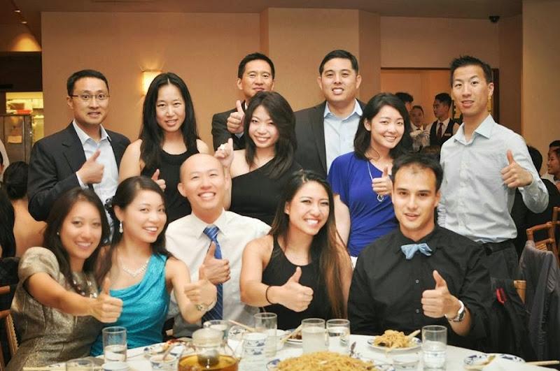 2013-08-31 TAP-SF Bond & Hepburn Banquet and Casino Night - thumbsup.jpg