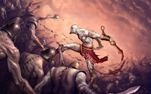 God of War God of War Wallpaper