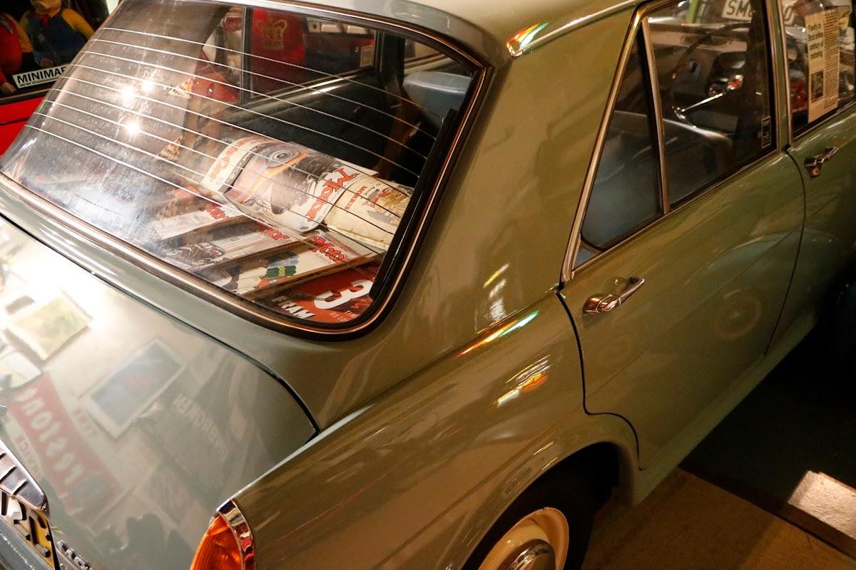 Bo'Ness Motor Museum 0005.JPG
