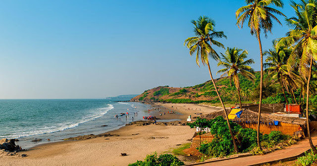 Top 5 Best Tourist Visiting Places In GOA | Places to Visit in Goa