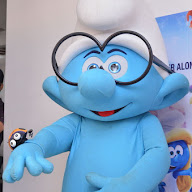 Smurfs The Lost Village Movie Pressmeet (1).JPG