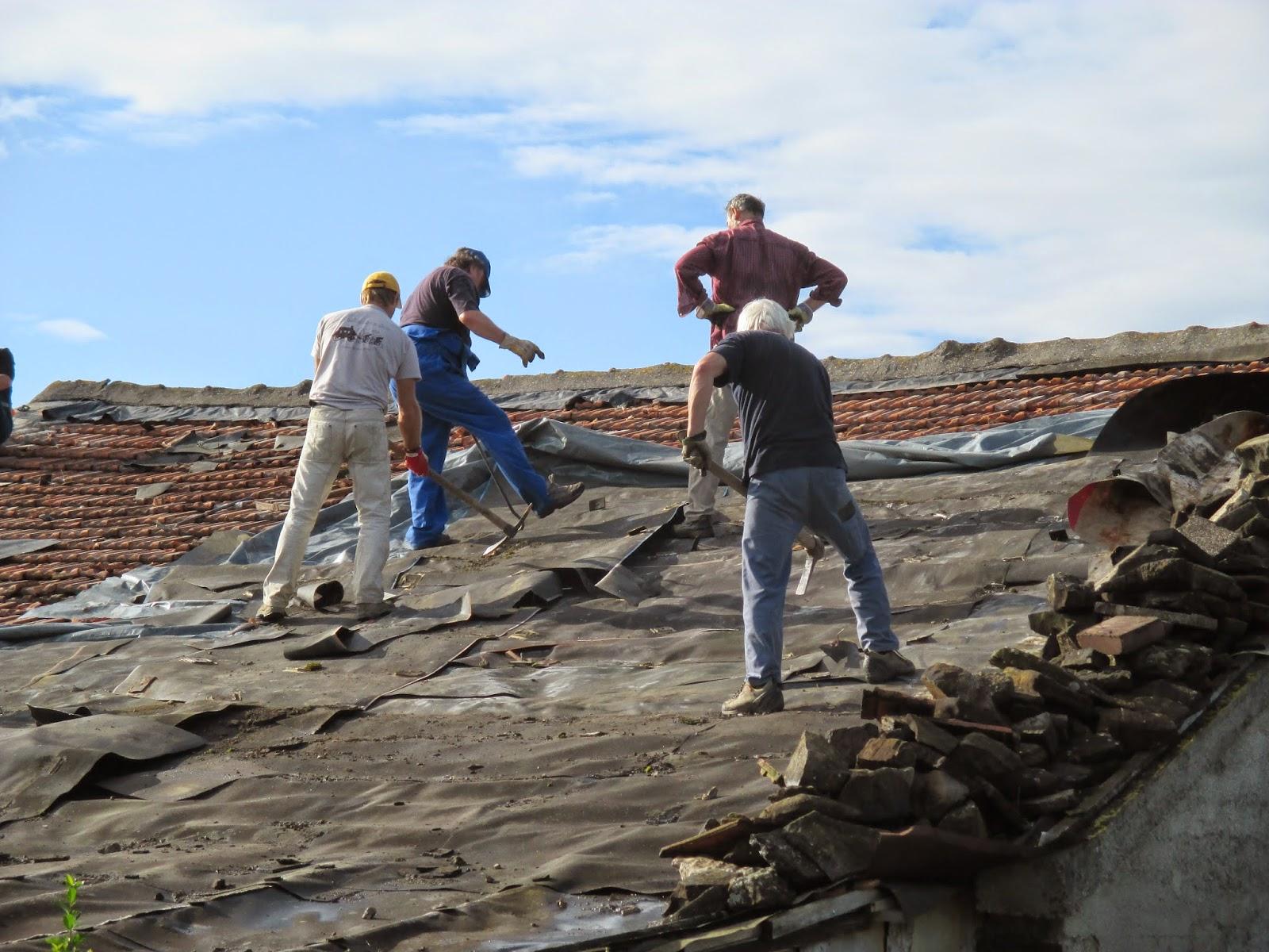 Delovna akcija Rečica, Ilirska Bistrica, 27., 28., 29., 30. 9. 2014 - IMG_0057.jpg