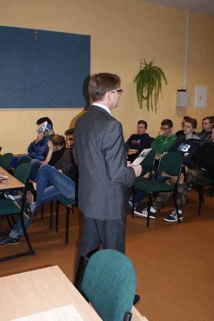 Wizyta przedstawicieli szkół średnich - DSC03973.JPG