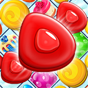 Game Candy Cookie Blast Mania Fever APK for Windows Phone