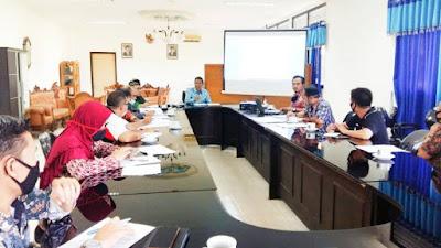 Usulan Perubahan SK Panitia MTQ ke-XXVIII Provinsi Kalbar di Sekadau