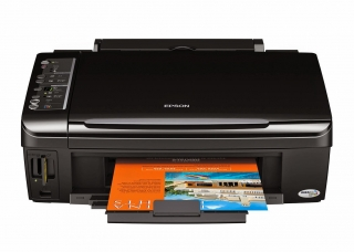 Download Drivers EPSON TX720 Artisan 720 printer for Windows OS