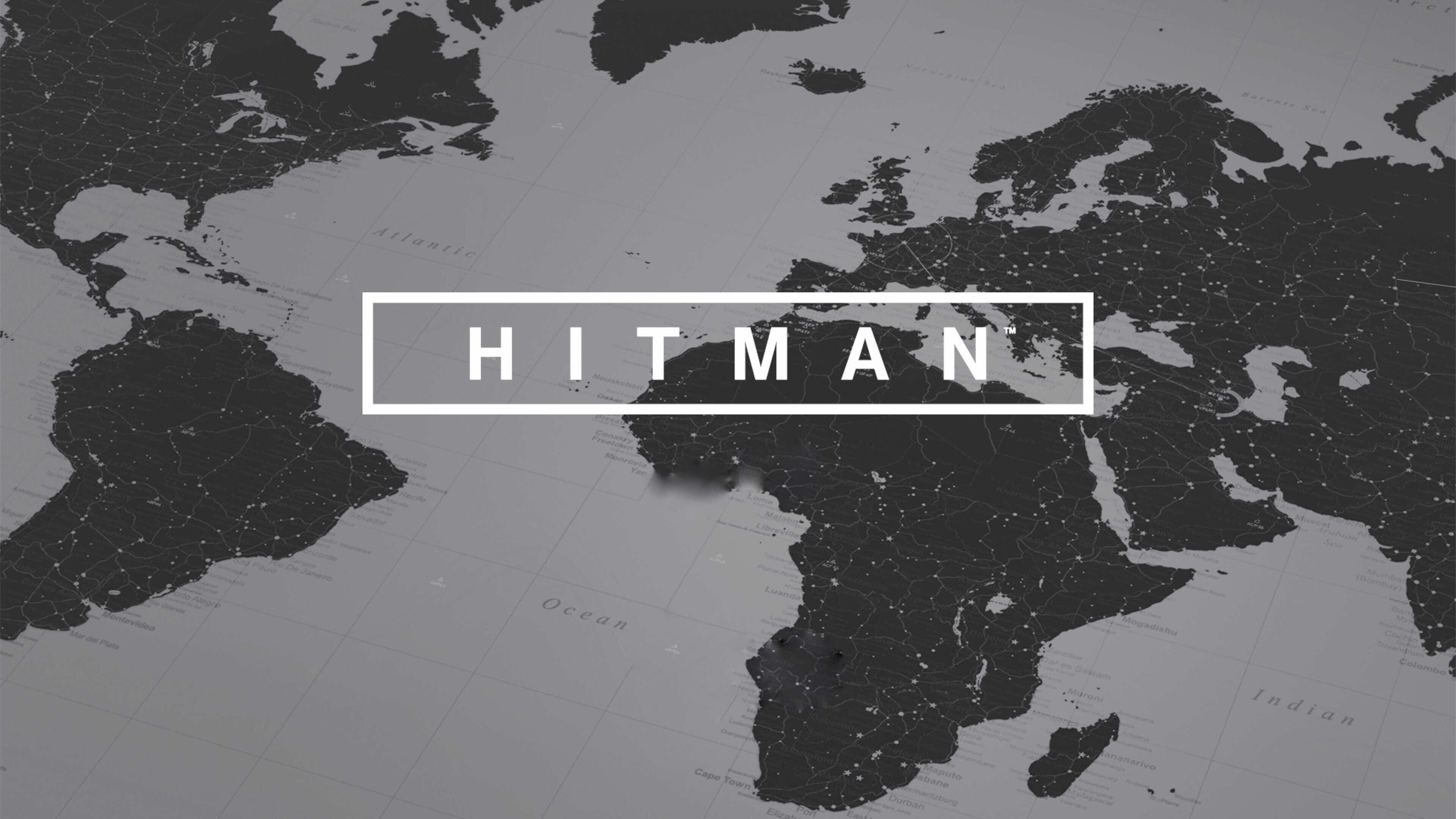 Neglected Gamers Hitman 2016