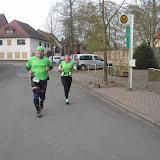 35 km Lauf