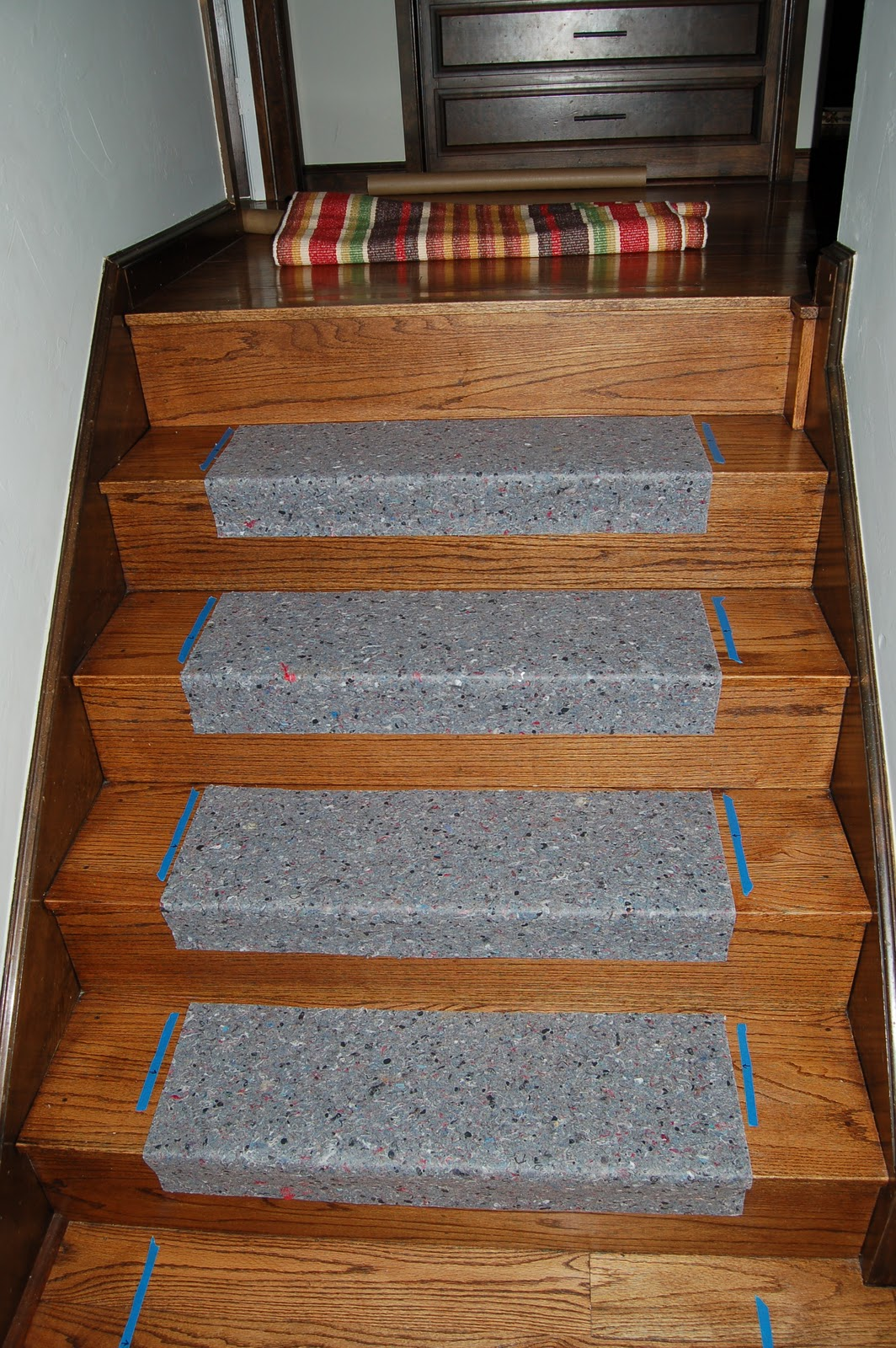 Northwesterly Diy Stair Runner
