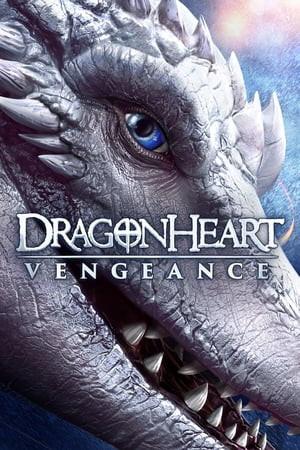 Dragonheart Vengeance (2020) Subtitle Indonesia