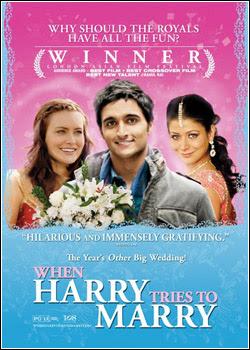 Uma Noiva Para Harry Dublado 2012