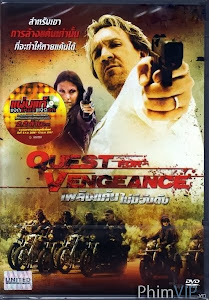 Nhiệm Vụ Báo Thù - Quest For Vengeance poster