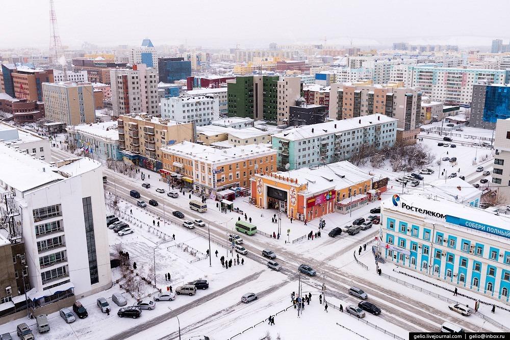 yakutsk-3