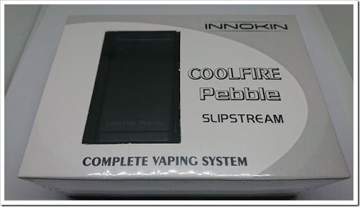 DSC 0279 thumb%25255B2%25255D - 【MOD】「Innokin Coolfire Pebble Slipstream Complete Vaping System」スターターキットレビュー。シンプルなVWオンリー小型MOD+アトマセット。【MiniVolt/Pico超えサイズ】