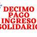 Ingreso Solidario en Colombia: qué se sabe sobre el décimo giro y cuándo se podría cobrar