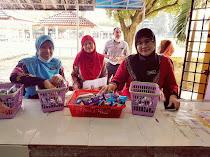 Slot Rehatkan Minda Bersama Guru Kaunseling