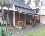 SEWA villa di bandung dengan private pool