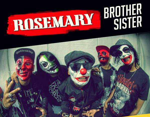 15 Fakta Unik ROSEMARY Band Skatepunk Asal Bandung
