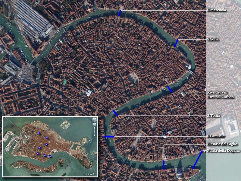 BluOscar Gondole traghetto 29 11 2016