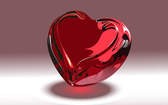 Valentinovo besplatne ljubavne slike čestitke pozadine za desktop 1440x900 free download Valentines day 14 veljača 3D