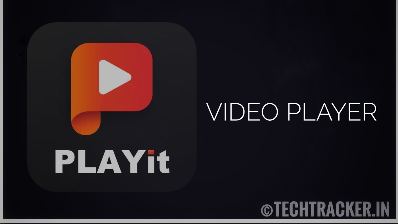 Play IT video player - Best alternative to MX player & VLC player for android !