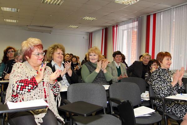 ДЮСШ Углича победитель конкурса на лучшее образовательное учреждение. фото Павел Карпов