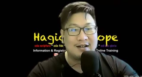 Jozeph Paul Zhang Menghina Nabi Muhammad Cabul Dilaporkan ke Bareskrim