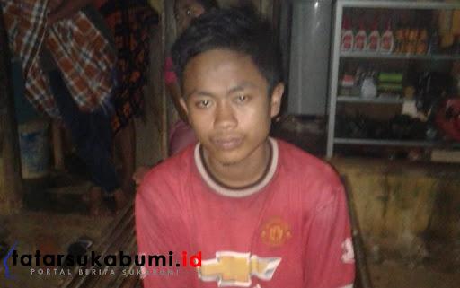 Ditemukan Pria Tanpa Identitas Berbahasa Isarat di Desa Mekarsari Sukabumi