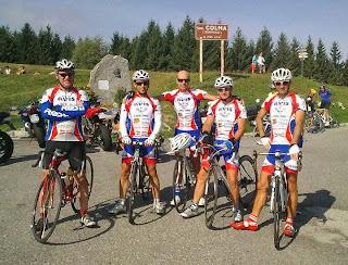 I nostri campioni - Bike Team (2)