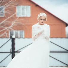 Wedding photographer Sergey Ignatkin (lazybird). Photo of 21.05.2015