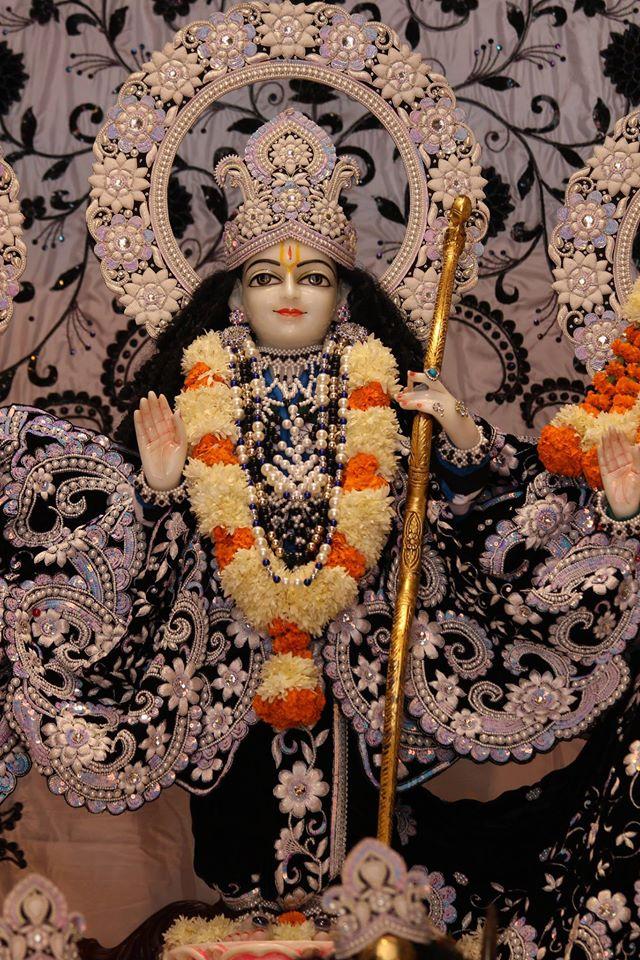 ISKCON Kanpur Deity Darshan 19 Dec 2015 (13)